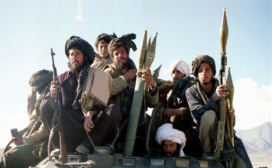 Taliban reject Pak minister's claims on trade in Pakistani rupee