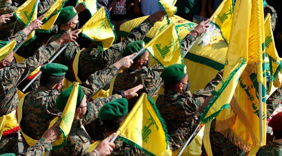 US anounces 7 million dolars reward on Hizbullah commander Talal Hamia