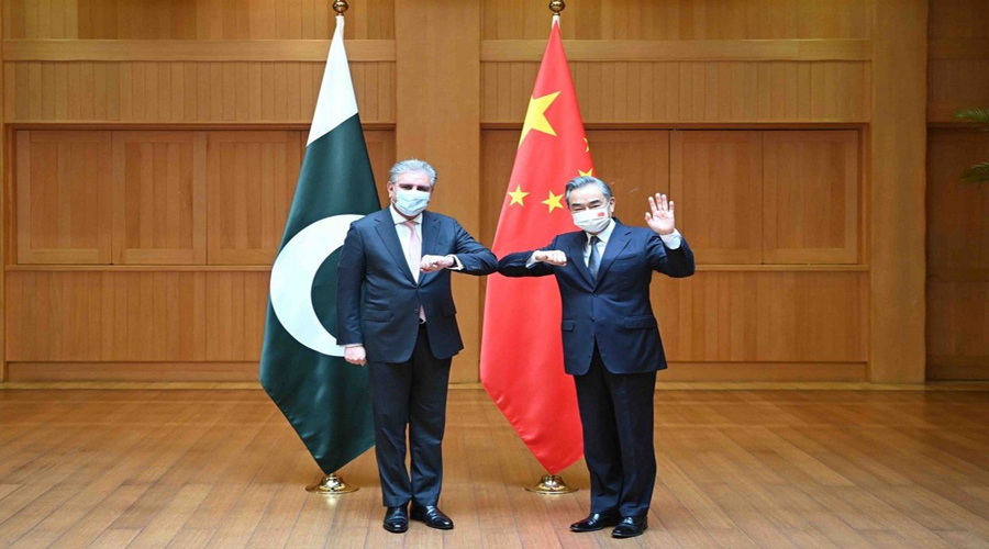 Pakistan and China announces to provide aid to Afghanistan