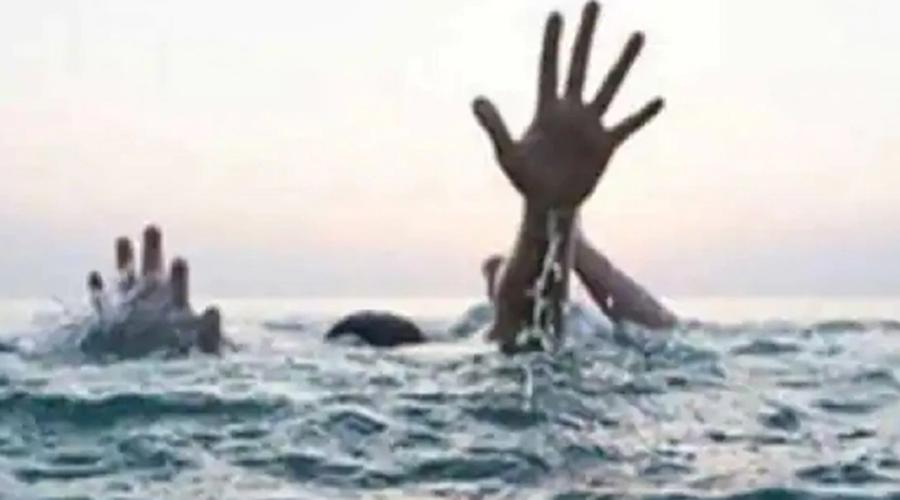 Jharkhand: 8 drown in Latehar during 'Karma Puja' visargen