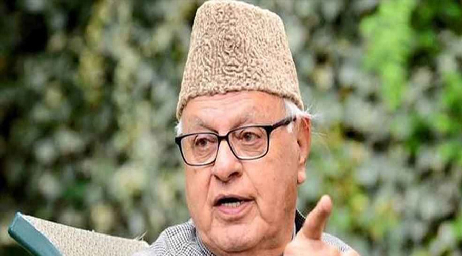 Farooq Abdullah says he regret National Conference boycotted the punchayat elections