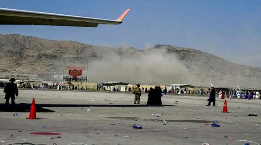 Kabul bomber was held in Delhi 5 years ago