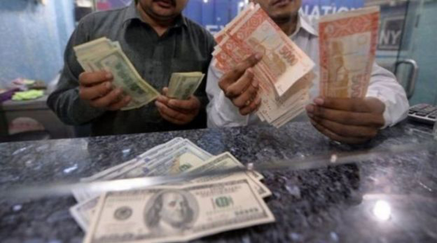 Is dollar smuggling to Afghanistan and imports are the main reason for Pakistan rupee loses value against US dollar