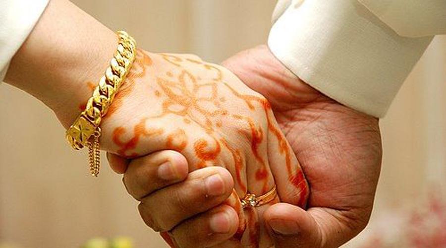 Twenty eight percent increase in online marriages in Saudi Arabia due to Coronavirus