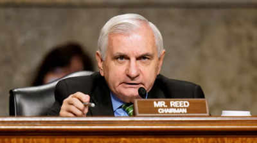 not to stop Pakistan from Taliban support is one of the reasons of US failure in afghanistan : lawmakers Jack Reid