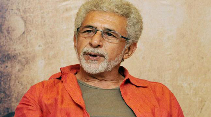 Naseeruddin Shah criticises Indian Muslims celebrating Taliban's return to power in Afghanistan