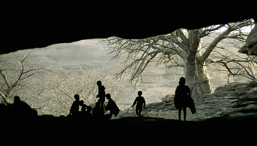 Poor people living in areas affected by conflicts may become hot spot for theses areas