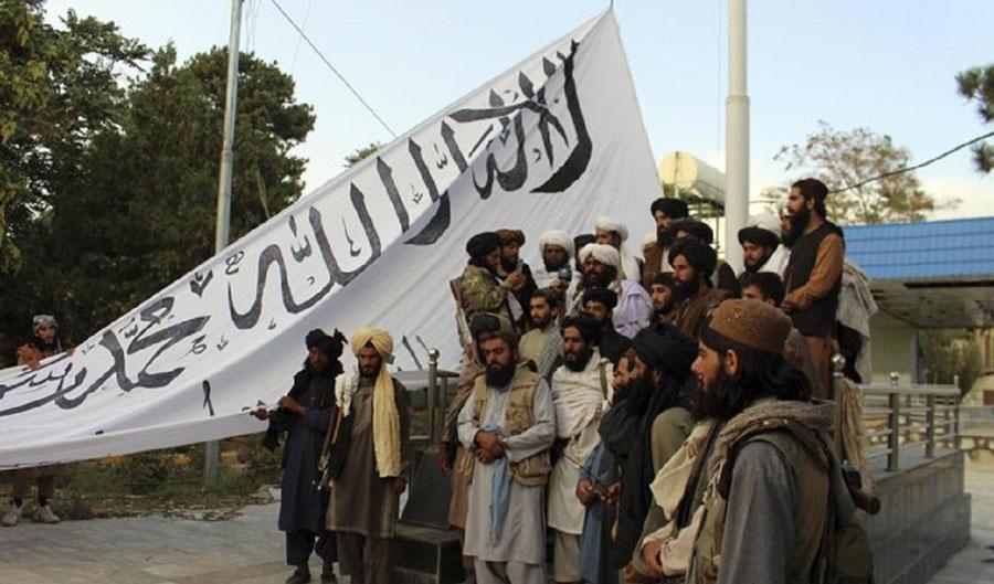 Taliban remove Uzbek from official language status