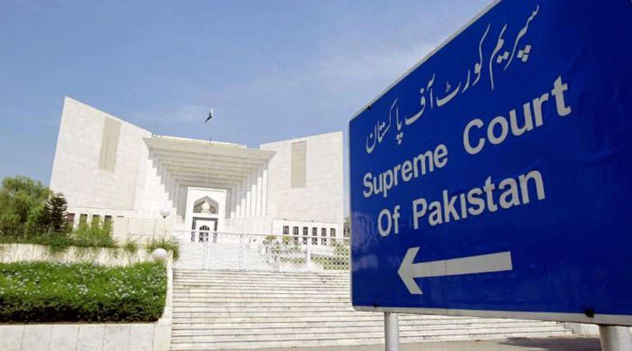 Women can only claim inheritance within their lifetime: Supreme Court of Pakistan