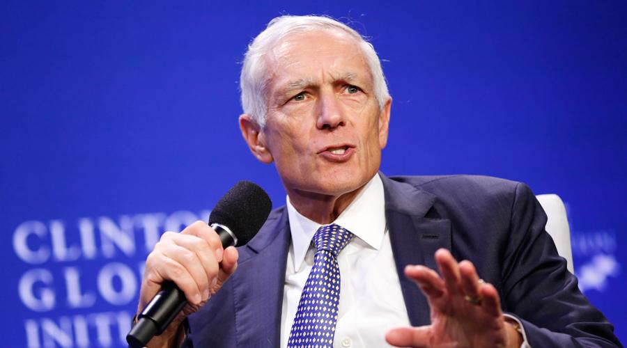 US at last may recognize Taliban regime: says us gen(r ) Wesley Clark