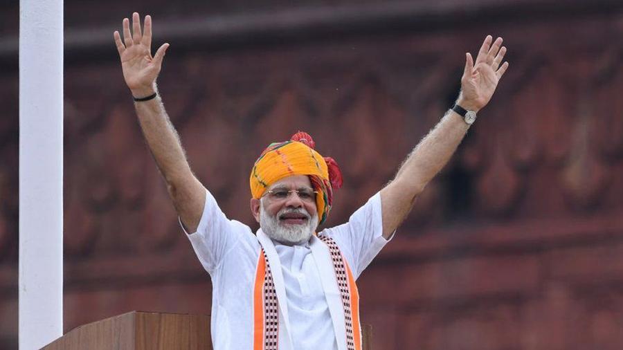 Indian economy improved during Modi's Prime Ministership