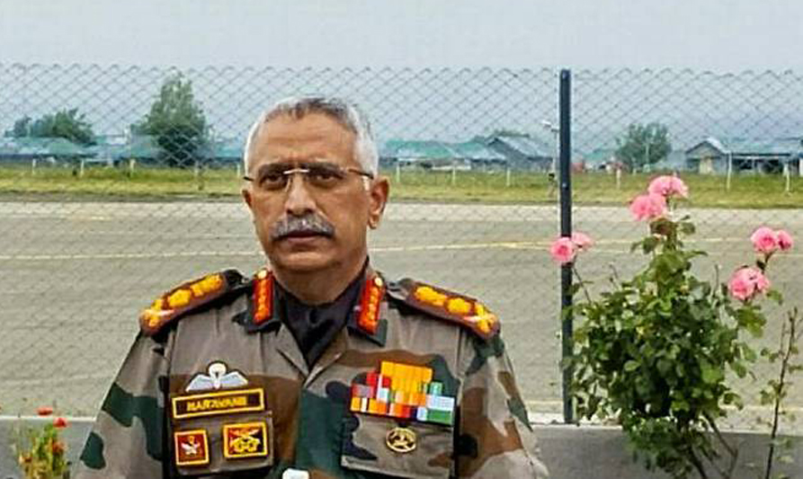 Border incidents with China will continue till boundary agreement is reached: Army chief general Naravane