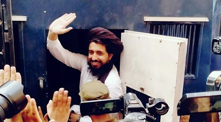 Government of Punjab challenges Lahore High Court's order to release TLP chief Saad Rizvi