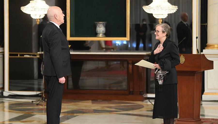 Saudi Arabia welcomes new Tunisian government