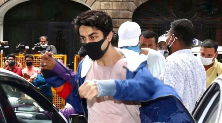 Aryan Khan: Special NDPS court to hear bail plea on 13 October