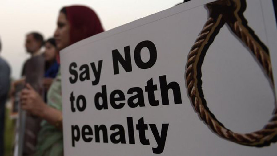 Reduction in Implementation on Capital punishment in Pakistan