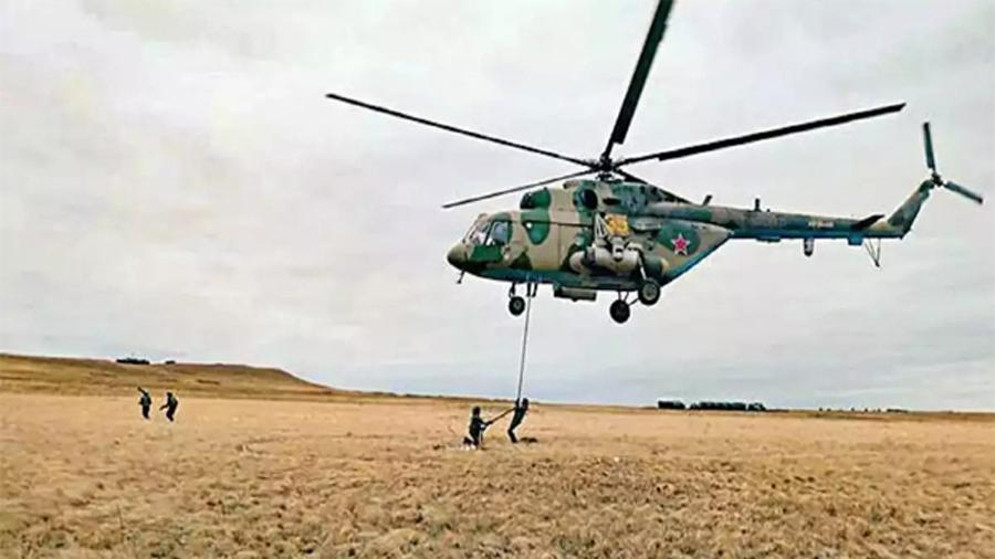India set to take part in SCO anti-terror exercise in Pakistan
