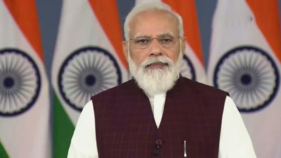 Afghanistan should not become source of terror: PM Modi at G-20