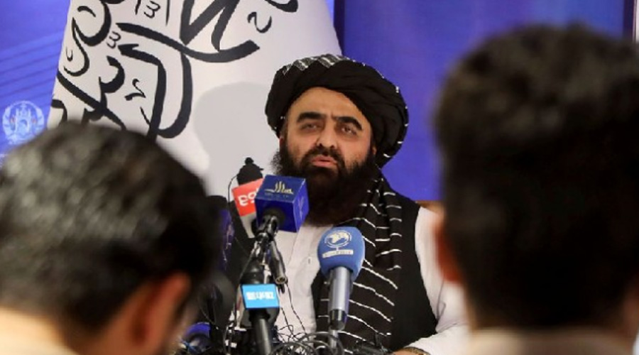New chapter opened in Afghanistan, world relations: Muttaqi
