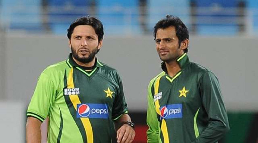 T20 World Cup: Shahid Afridi lauds PCB for recalling veteran Shoaib Malik into Pakistan squad