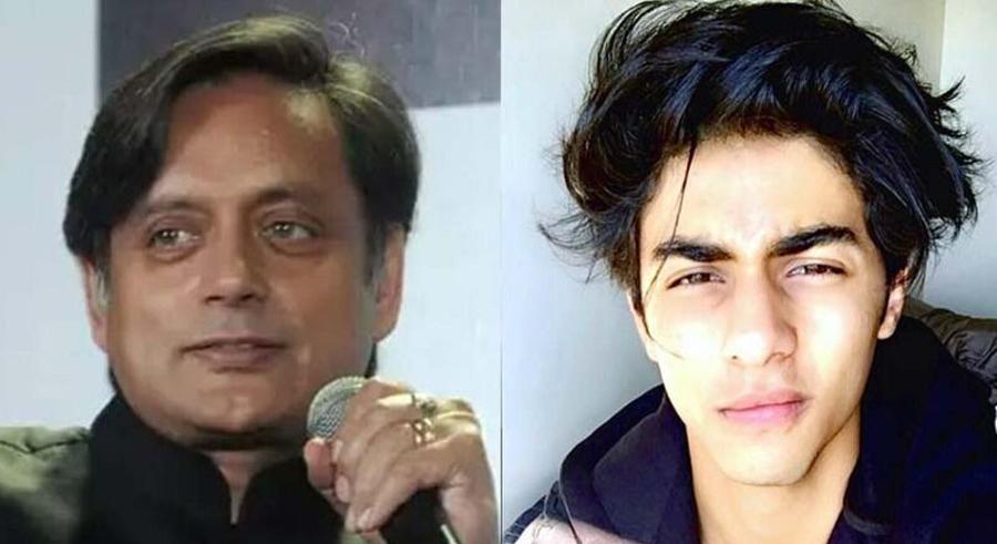 Drugs case Aryan : Thoor and Sunil Shetty show sympathy twowards Shah Rukh family