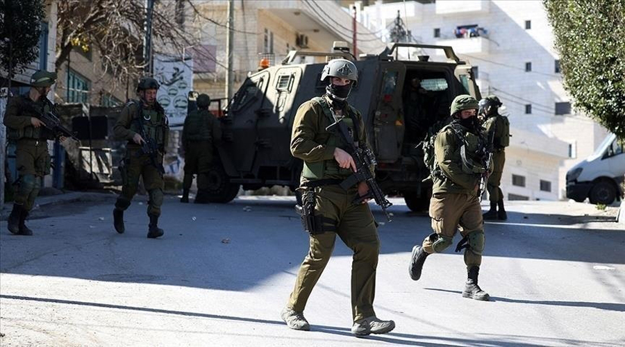 Israeli forces kill three Palestinians in separate incidents